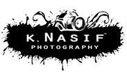 K. Nasif Photography